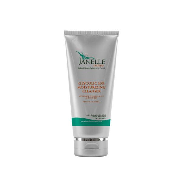 Glycolic 10 moisturizing
