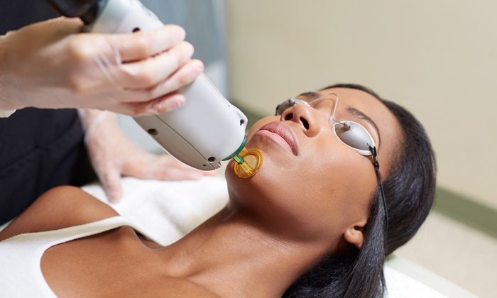 Laser Treatments In Bowie Maryland