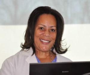 Dr. Debra A. Coats-Walton of Aesthetic Dermatology & Dermatologic Surgery Center